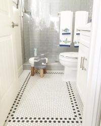 30 best images about Small bathroom floor tile ideas on ...