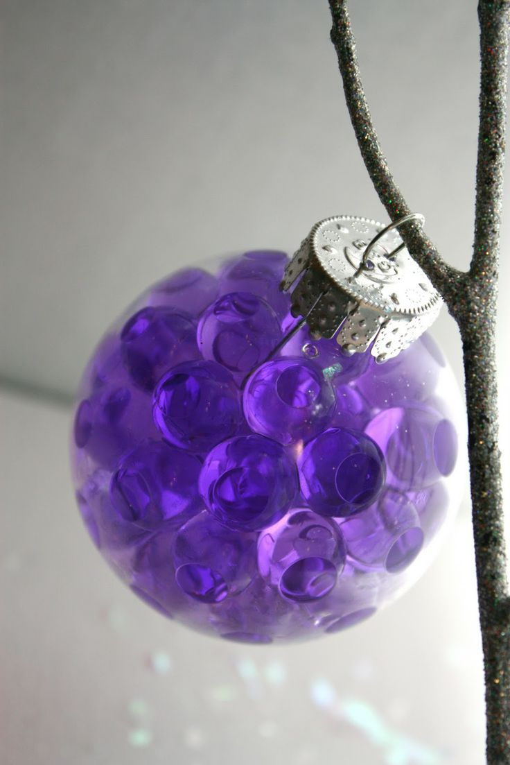 Clear glass craft ornaments -  Glass Ball Ornaments On Pinterest Clear Download