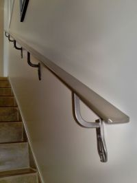 17 Best images about Wall-Mounted Stairwells on Pinterest ...
