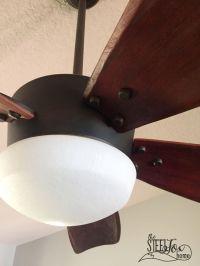 25+ best ideas about Farmhouse ceiling fans on Pinterest ...