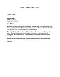 Contract Termination Sample Letter Notice Of 17 Best Images About Ideas For Lexis Room On Pinterest