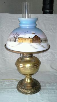 1000+ ideas about Hurricane Lamps on Pinterest | Oil Lamps ...