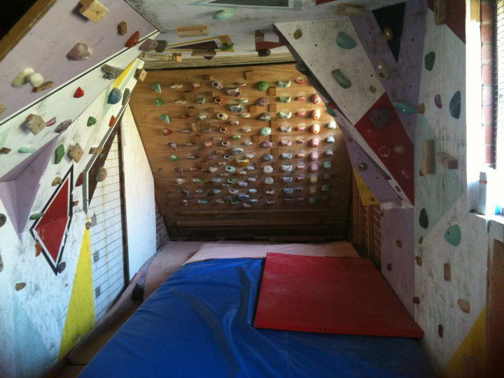 Home Climbing Wall Designs - Home Design Ideas