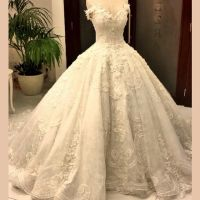 25+ Best Ideas about Cathedral Wedding Dress on Pinterest