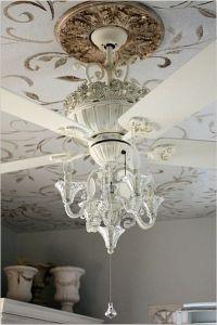 25+ best ideas about Painted ceiling fans on Pinterest ...