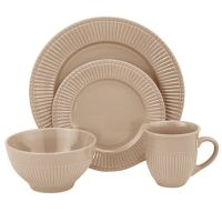 25+ best ideas about Stoneware dinner sets on Pinterest ...