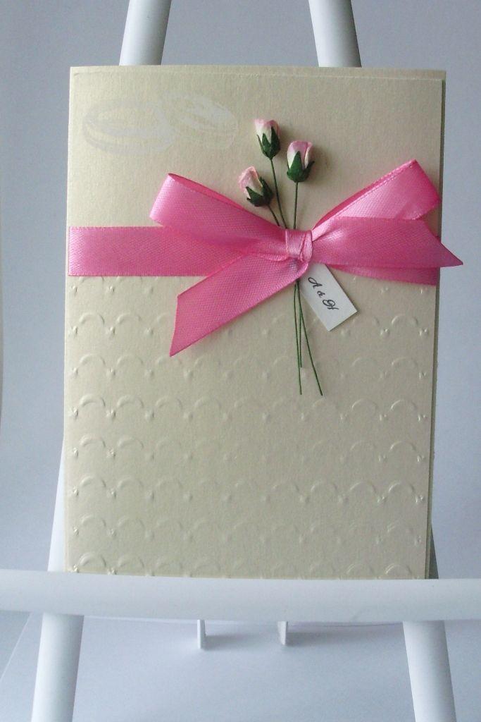 1000 Ideas About Wedding Cards Handmade On Pinterest