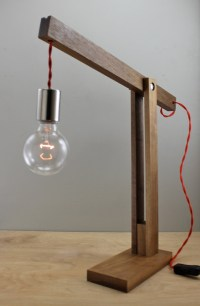 17 Best images about Wood lamps on Pinterest | Wooden lamp ...
