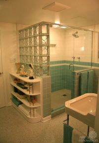 138 best images about Save the blue and green bathrooms ...