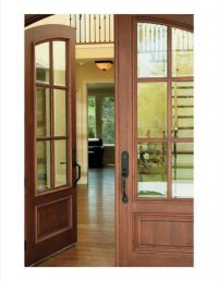 1000+ images about Pella Entry doors on Pinterest | Stains ...