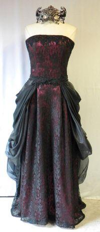 17 Best ideas about Black Masquerade Dress on Pinterest ...