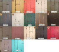 Vintage Farmhouse Chalk Paint | Paint colors | Pinterest ...