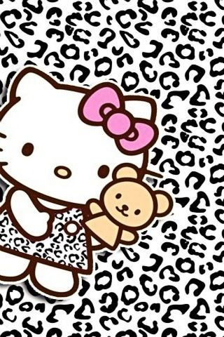 Iphone X Nerdy Wallpapers Iphone Wallpaper Hello Kitty Iphone Wallpaper