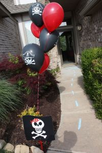 Best 20+ Pirate birthday parties ideas on Pinterest ...