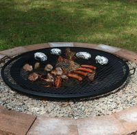 Best 20+ Fire Pit Cooking ideas on Pinterest   Fire pit ...