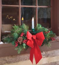 1000+ ideas about Window Candles on Pinterest | Electric ...