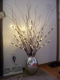 17 Best images about twig light on Pinterest