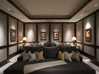 Downlights at their best when lighting artwork | furniture ...