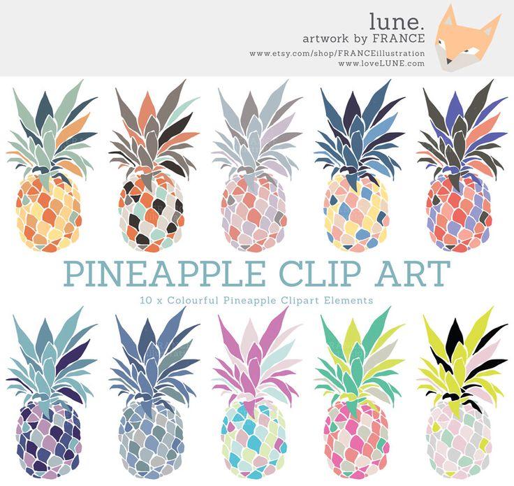 Cute Cactus Wallpaper Macbook Get 3 For 2 Pineapple Clipart Ananas Clip Art Pina