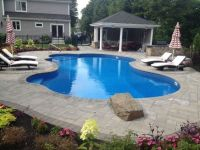 Create the pool patio of your dreams with the help of ...
