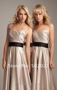 1000+ ideas about Mocha Bridesmaid Dresses on Pinterest ...