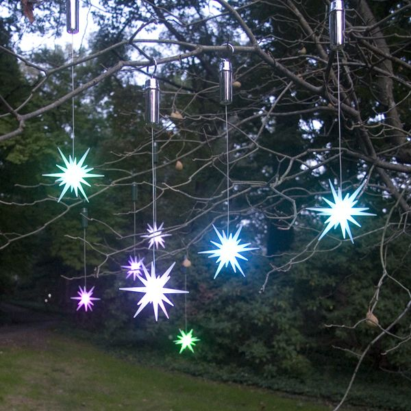solar christmas outdoor decorations - Rainforest Islands Ferry - outdoor led christmas decorations