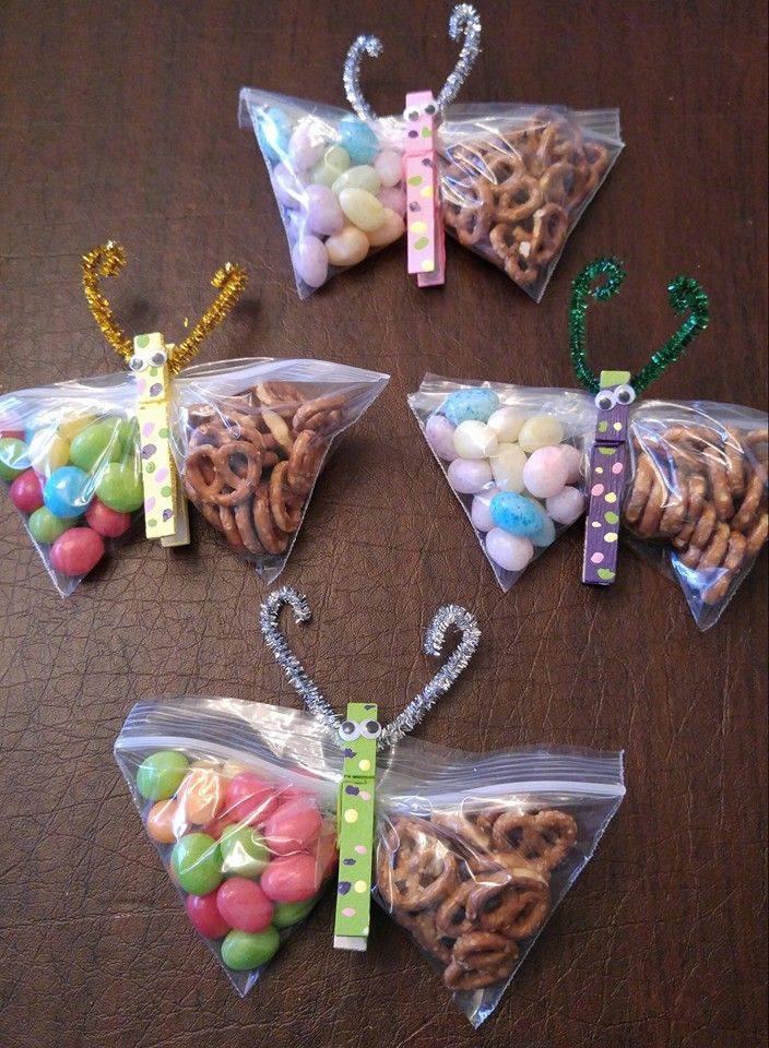 bake sale item ideas