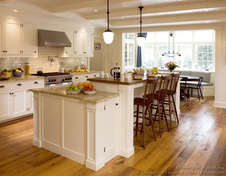 Kraftmaid Kitchen Island With Seating 17 Best Images About Kitchen Island Ideas On Pinterest