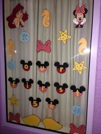 25+ Best Ideas about Disney Window Decoration on Pinterest ...