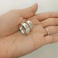 25+ best ideas about Matching couple rings on Pinterest ...