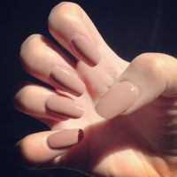 1000+ ideas about Square Oval Nails on Pinterest | Oval ...