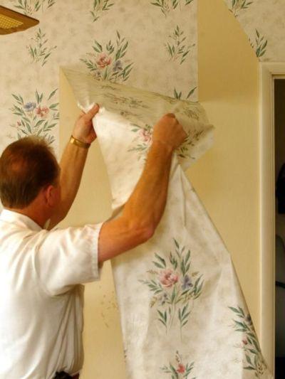 25+ best ideas about Remove Wallpaper on Pinterest   Removing wallpaper, How to remove wallpaper ...