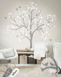 25+ best Nursery wall decals ideas on Pinterest