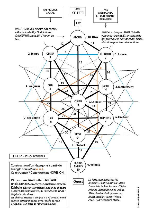 judaism tree diagram