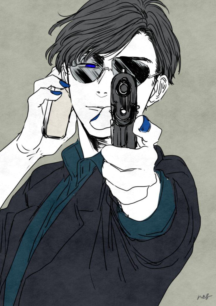 Boy And Girl Sad Wallpaper Mafia Karamatsu Is The Real Cool Blueberry Ichimatsu