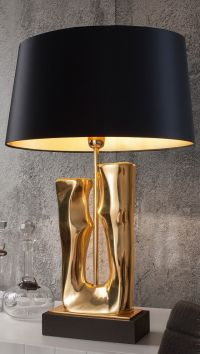 25+ best ideas about Modern table lamps on Pinterest ...
