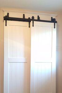 25+ best ideas about Sliding closet doors on Pinterest ...