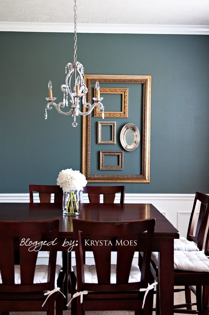 1000+ Ideas About Dining Room Colors On Pinterest | Interior Color