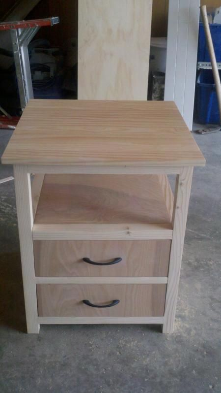 17+ Images About Table Woodworking Plans On Pinterest