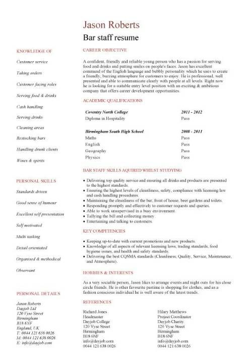 restaurant resume samples general counsel resume example resume
