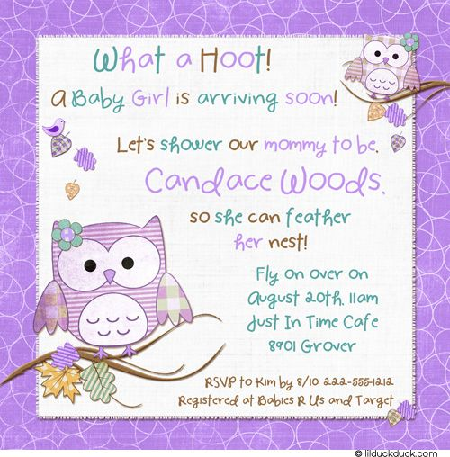 Baby Shower Invitation Words Best Baby Shower Invitation - Baby birthday invitation wording ideas