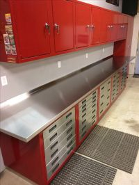 Garage Cabinets Diy. Free Garage Storage Lockers Cheap ...