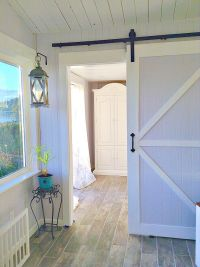48 best images about Sliding Barn Doors on Pinterest