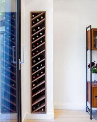 Top 25+ best Built in wine rack ideas on Pinterest ...