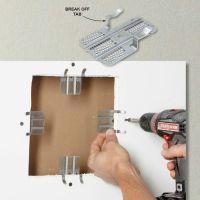17+ best ideas about Drywall Repair on Pinterest | Diy ...