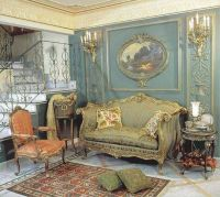 Home Design and Decor , Vintage French Decorating Ideas ...