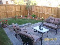 Small backyard idea | Backyard | Pinterest | Small Patio ...