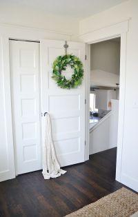 Best 25+ Bedroom doors ideas on Pinterest | Sliding barn ...