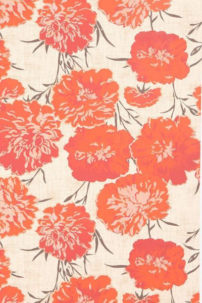Peony Wallpaper | Urban outfitters, Flower and Pink peonies