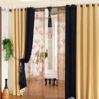 24 best images about Curtain ideas for living room on ...